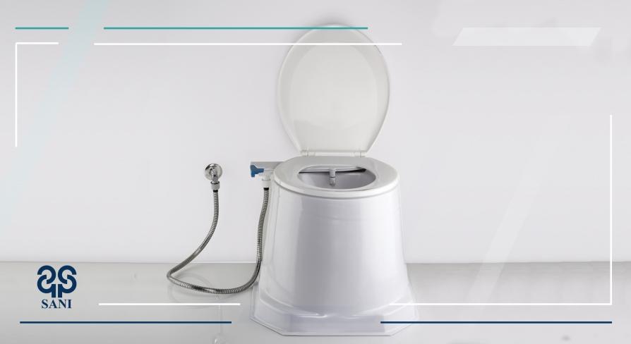 بیده یا خودشور توالت فرنگی چیست و چه قابلیتی دارد؟