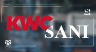 بازدیدمسئولین محترم شرکت kwc از خط تولید شرکت سنی