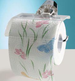 جادستمال توالت صنم